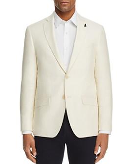 Psycho Bunny - Solid Slim Fit Sport Coat
