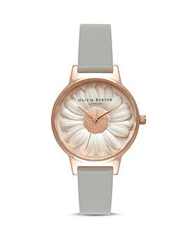 Olivia Burton - 3D Daisy Watch, 30mm