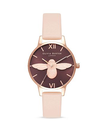 Olivia Burton - 3D Bee Watch, 30mm