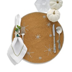 Joanna Buchanan - Solid Dinner Napkins, Set of 2