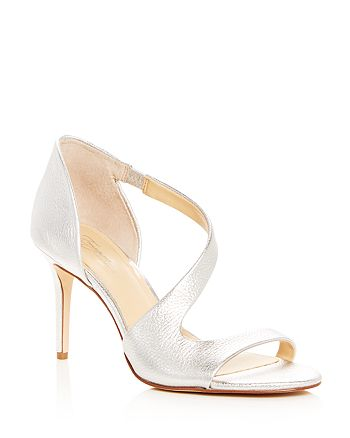 dd45f307249e Imagine VINCE CAMUTO Women s Purch Leather High-Heel Sandals ...
