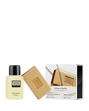 Erno Laszlo Hydrate & Nourish Hydra-Therapy Double Cleansing Gift Set