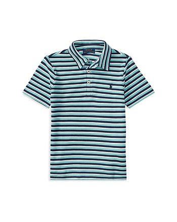Ralph Lauren - Boys' Striped Polo - Little Kid
