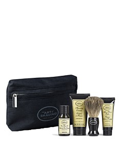 The Art of Shaving Unscented Starter Kit - Bloomingdale's_0