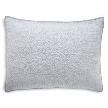 bluebellgray - Fern Quilted King Sham