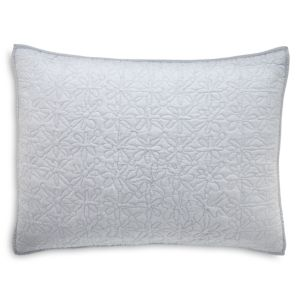 bluebellgray Fern Quilted King Sham