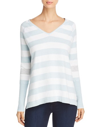 $Lisa Todd The Beach Stripe Sweater - Bloomingdale's