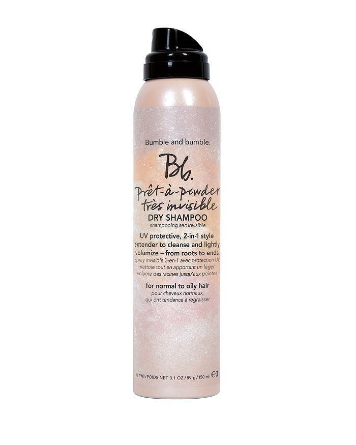 Bumble and bumble - Bb. Pret-a-powder Tres Invisible Dry Shampoo
