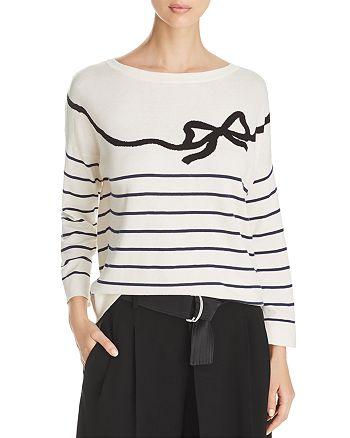 Weekend Max Mara - Curzio Printed Sweater