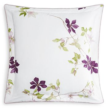 Yves Delorme - Clematis Euro Sham