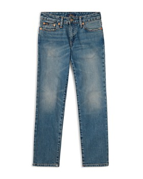 Ralph Lauren - Boys' Straight-Leg Jeans - Big Kid