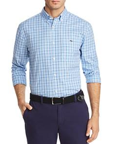 Vineyard Vines Munroe Gingham Classic Fit Button-Down Shirt - Bloomingdale's_0