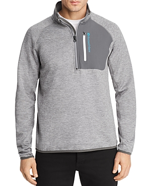 Vineyard Vines Quarter-Zip Tech Pullover