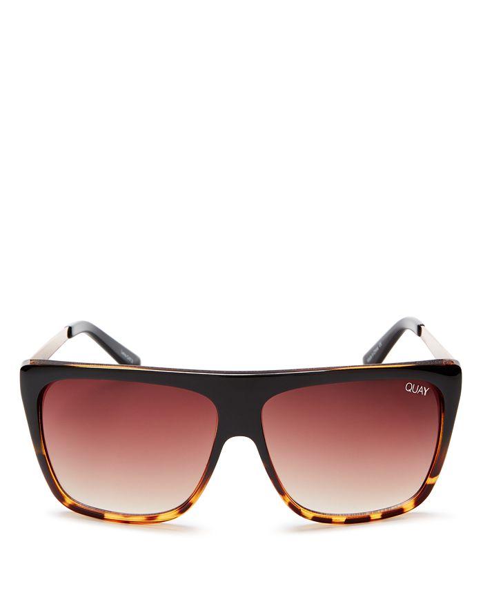 d3714db0fee Quay - Women s OTL II Square Sunglasses