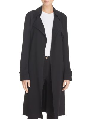 Oaklane B Trench Coat by Theory