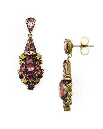 Sorrelli - Drop Earrings