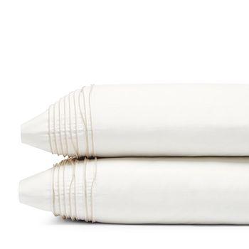 Vera Wang - Ripple Pleat King Pillowcases, Pair - 100% Exclusive