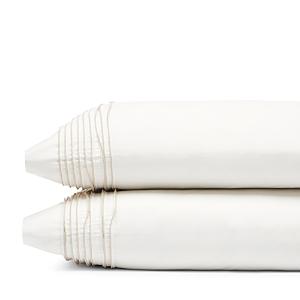 Vera Wang Ripple Pleat King Pillowcases, Pair - 100% Exclusive