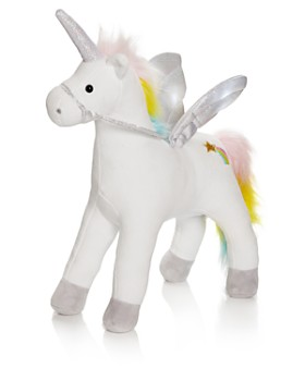 Gund - My Magical Light & Sound Unicorn - Ages 3+