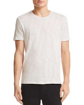 ATM Anthony Thomas Melillo - Slub Knit Space Dye Tee