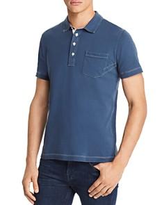 Billy Reid Pensacola Slim Fit Polo Shirt - Bloomingdale's_0