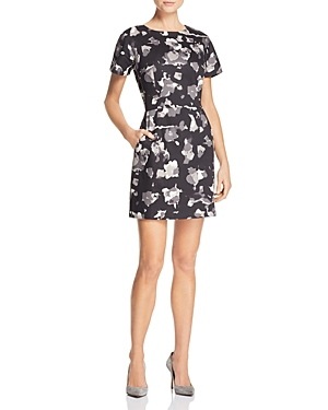 French Connection Balla Printed Mini Dress