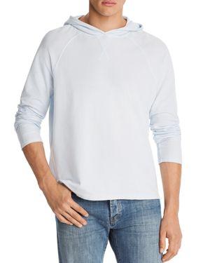 Atm Anthony Thomas Melillo Pique Hooded Sweatshirt