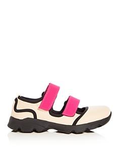 Marni - Women's Mary Jane Sneakers