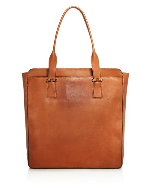 Cole Haan - Washington Grand North South Leather Tote