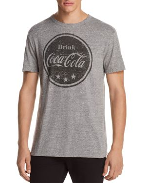 Chaser Coca-Cola Short Sleeve Tee thumbnail