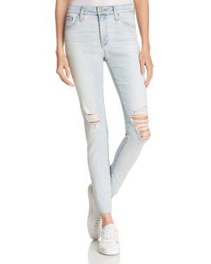 Ag Farrah Skinny Ankle Jeans in 24 Years Seabird 2813012