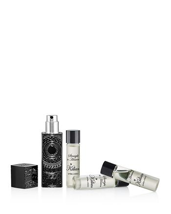 Kilian - L'Oeuvre Noire Straight to Heaven White Cristal Eau de Parfum Travel Spray Set