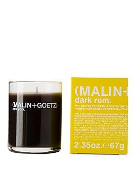 MALIN and GOETZ - Dark Rum Votive Candle