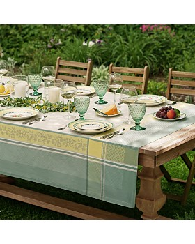Villeroy & Boch - Villeroy & Boch Fleurence Jacquard Table Linens