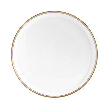 Bernardaud - Gage Round Tart Platter