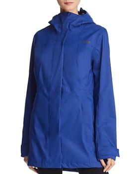 The North Face® - City Midi Trench Coat