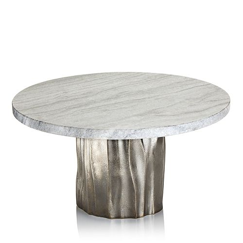 Michael Aram - Driftwood Cake Stand - 100% Exclusive