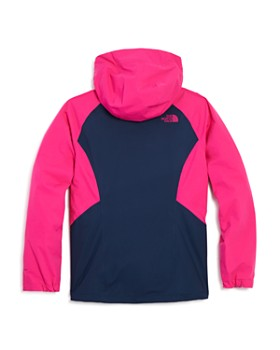 The North Face® - Girls' Waterproof Stretch Jacket - Big Kid