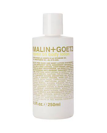 MALIN and GOETZ - Vitamin B5 Body Lotion 8.5 oz.