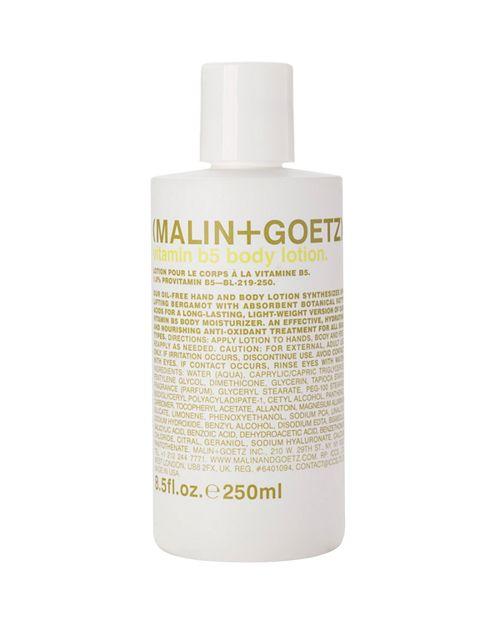 MALIN and GOETZ - Vitamin B5 Body Lotion