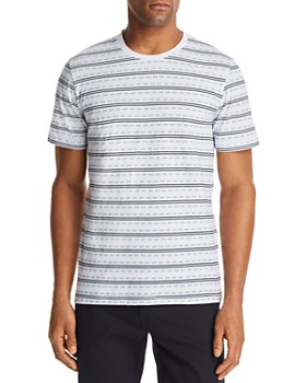 Sovereign Code - Antonis Striped Tee