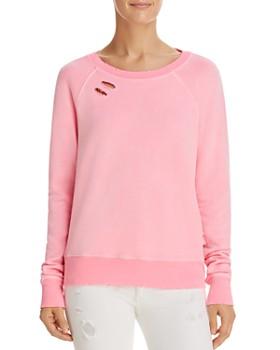 n PHILANTHROPY - Belize Distressed Sweatshirt - 100% Exclusive