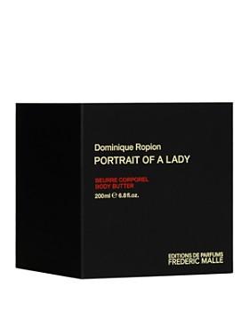 Frédéric Malle - Portrait of a Lady Body Butter
