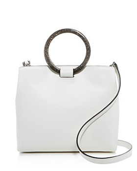 Nasty Gal - Ring Master Faux Leather Tote