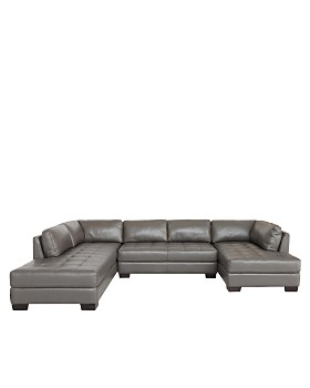 Chateau D'ax - Becker Sectional