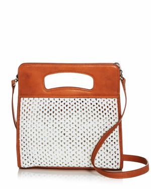 CREATURES OF COMFORT GILDA CROSSBODY BAG
