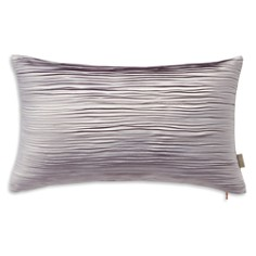 "Ted Baker Frayed Edge Pillow, 12"" x 22"" - Bloomingdale's_0"