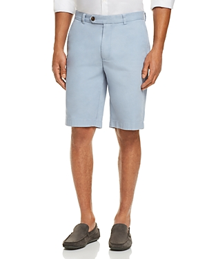 Brooks Brothers  GARMENT DYED REGULAR FIT SHORTS