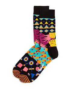 Happy Socks Mix Max Socks - Bloomingdale's_0