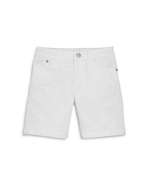 Armani Junior - Boys' Stretch Denim Shorts - Little Kid, Big Kid
